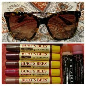Salsa/ Burts Bees